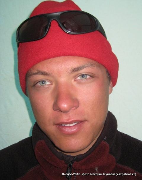 Дмитрий Хонин