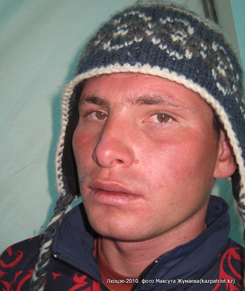 Александр Софрыгин