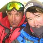 Экспедиция на К-2 2007 года. (записи из дневника)