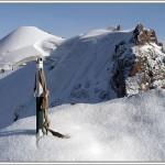Альпиниада на пик 28 Гвардейцев Панфиловцев