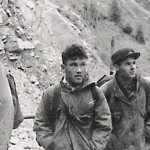 Альпиниада на пик 28 Героев-Панфиловцев, посвящённая 80-летию Марьяшева