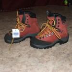 Продам ботинки  BESTARD (Испания)