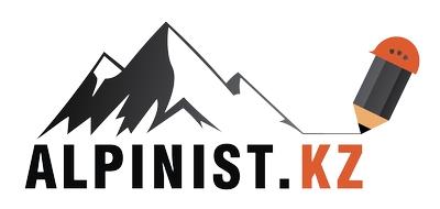 Альпинисты Казахстана
