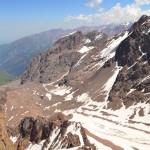 Альпиниада на пик Абая. Взгляд со стороны организаторов.